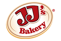 JJs Bakery logo Color