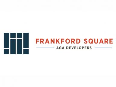Frankford Square Branding