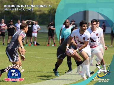 Bermuda International 7s Social Campaigns
