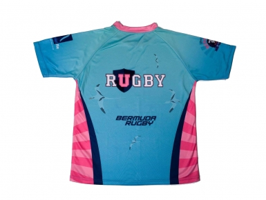 Sports Marketing with URugby Brand
