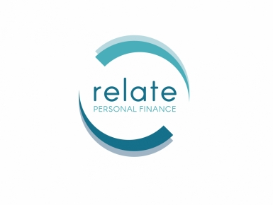 Relate Personal Finance Color Logo