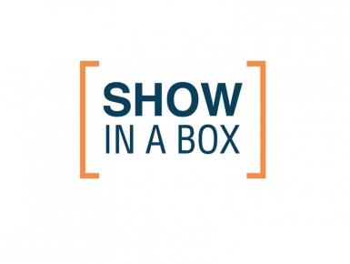 Show in a Box Logo