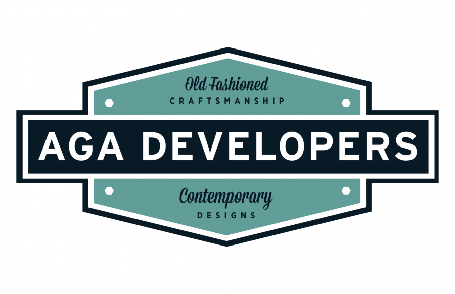 AGA Developers Color Logo