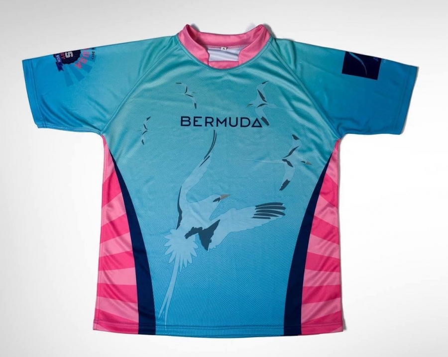 Bermuda Rugby Tournament Event Marketing