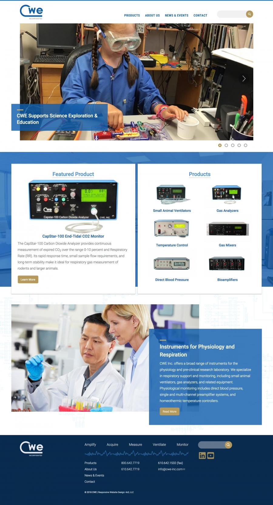 CWE Homepage