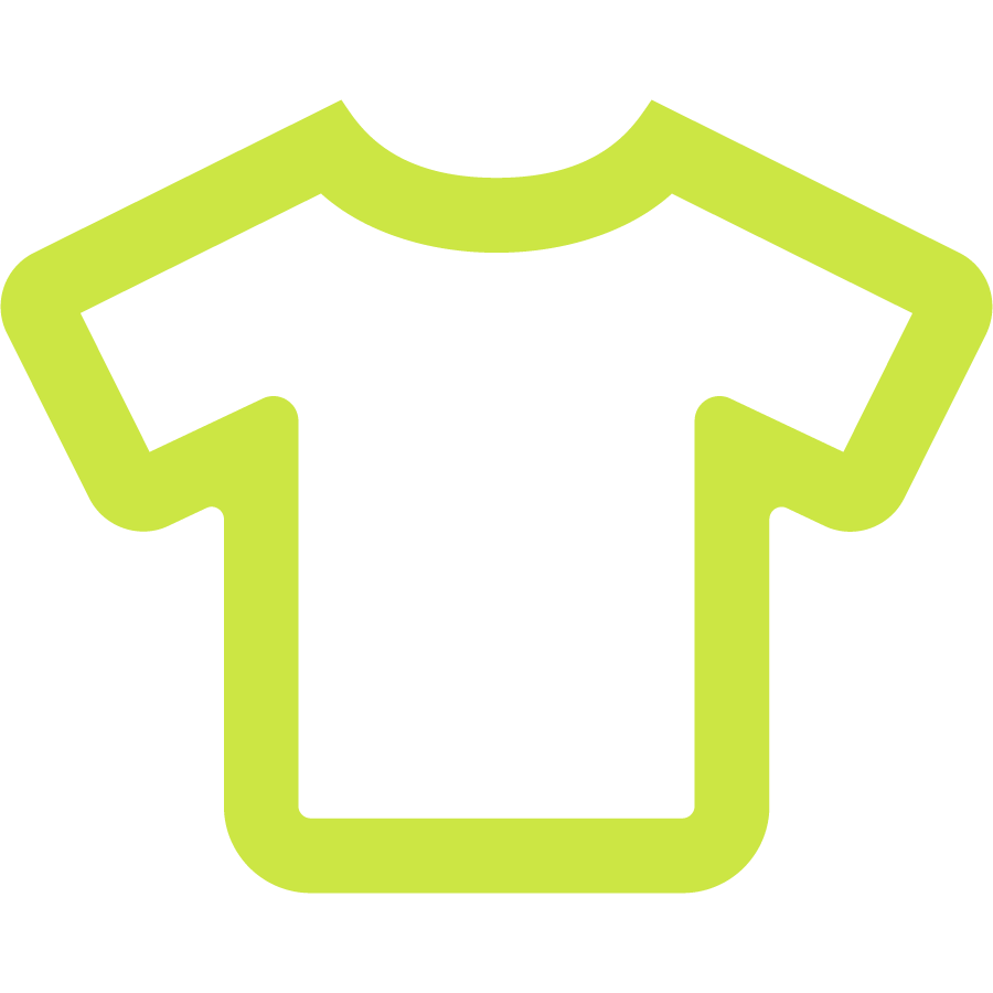 4x3 designs custom apparel for events, teams, brands, etc.